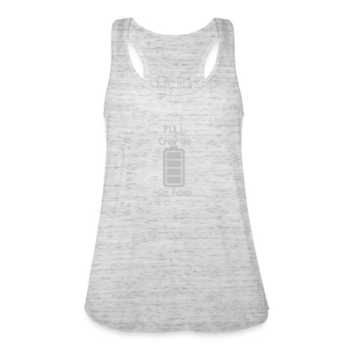 Invisible Gym Design - Women's Tank Top by Bella