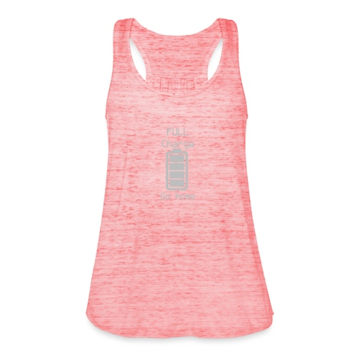 Invisible Gym Design - Featherweight Women's Tank Top