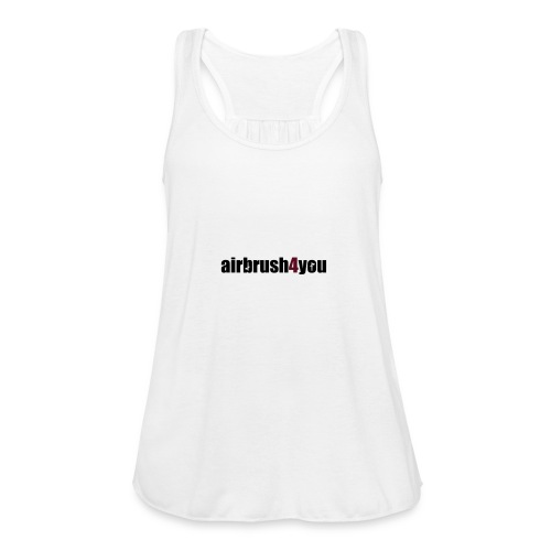 Airbrush 4 You - Frauen Tank Top von Bella