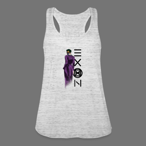 Emotionless Passion Exon - Women's Tank Top by Bella
