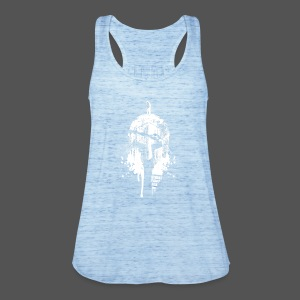 Fear Is for the Fearful - Frauen Tank Top von Bella