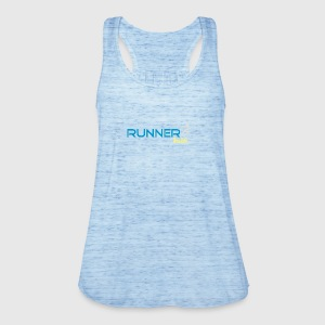 Gift for runners - Women's Tank Top by Bella