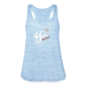 YES-1152.wh - Frauen Tank Top von Bella
