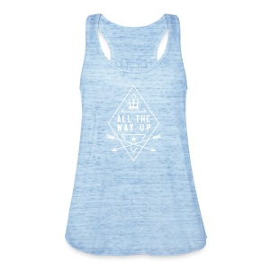 atwu_white - Women's Tank Top by Bella