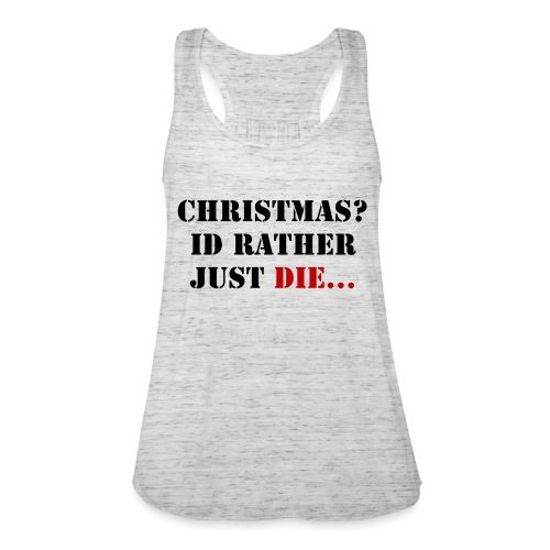 Christmas joy - Featherweight Women's Tank Top
