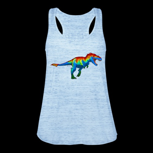 T-Rex - Featherweight Women's Tank Top