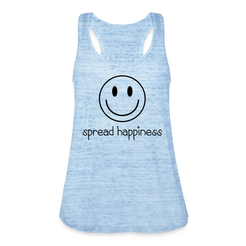 happiness2 - Featherweight Women's Tank Top