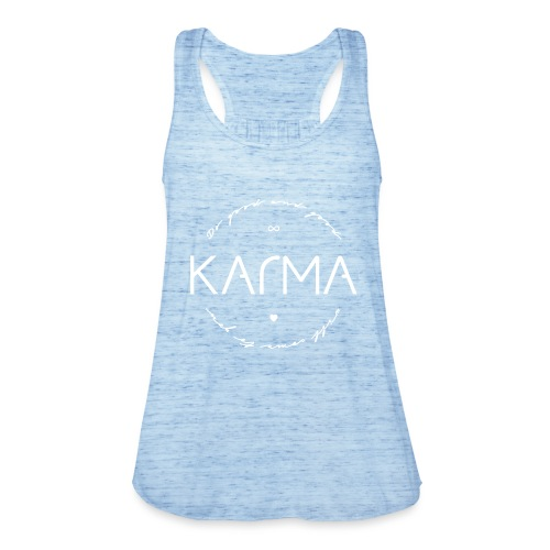 Karma - Women's Tank Top by Bella