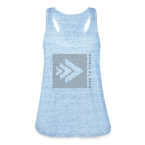Dare To Accept - Frauen Tank Top von Bella