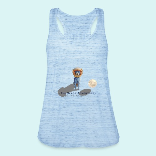 The Space Adventure - Featherweight Women's Tank Top