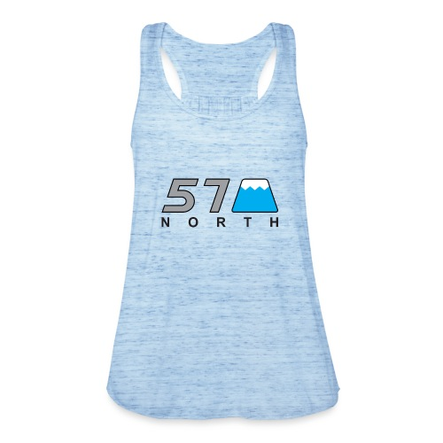 57 North - Featherweight Women's Tank Top