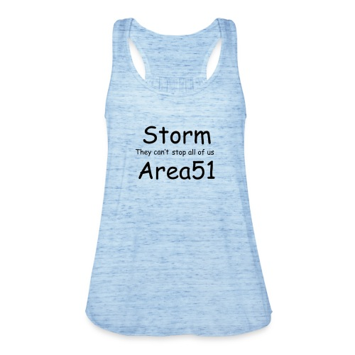 Storm Area 51 - Featherweight Women's Tank Top