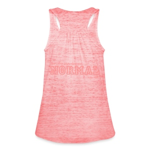 NORMAL - Frauen Tank Top von Bella