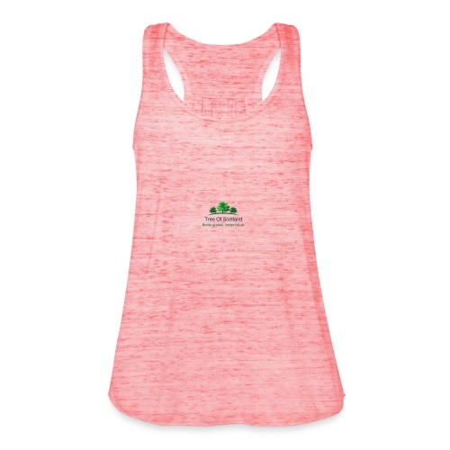 TOS logo shirt - Featherweight Women's Tank Top