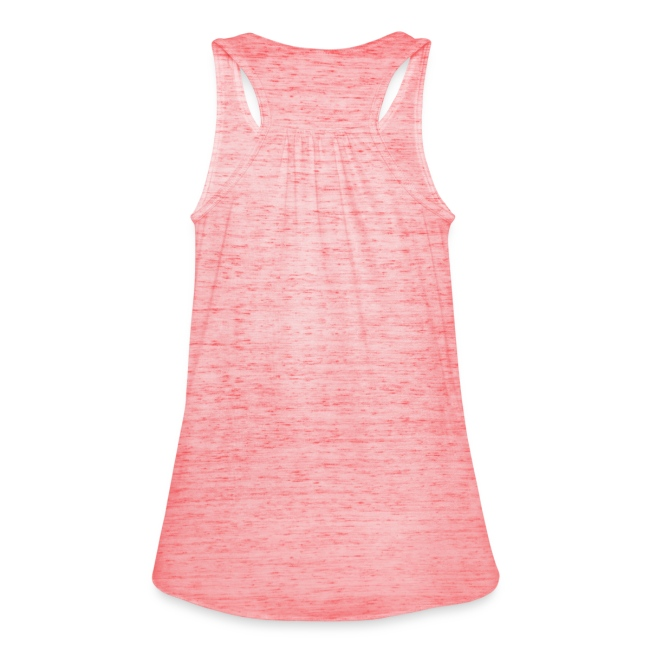 Cat Heartbeat - Federleichtes Frauen Tank Top