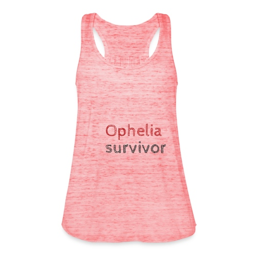 Ophelia survivor - Women's Tank Top by Bella