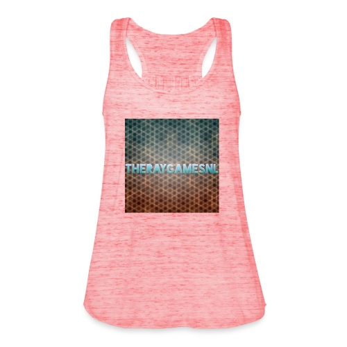 TheRayGames Merch - Women's Tank Top by Bella
