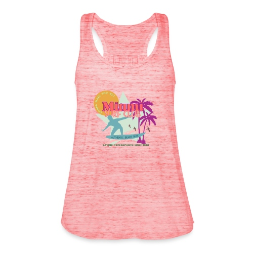 Miami Surf Club - Featherweight Women's Tank Top