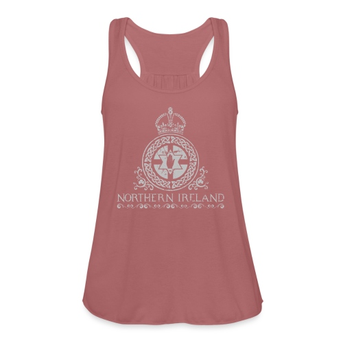 Northern Ireland arms - Women's Tank Top by Bella