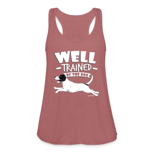 parsonwell3 - Featherweight Women's Tank Top