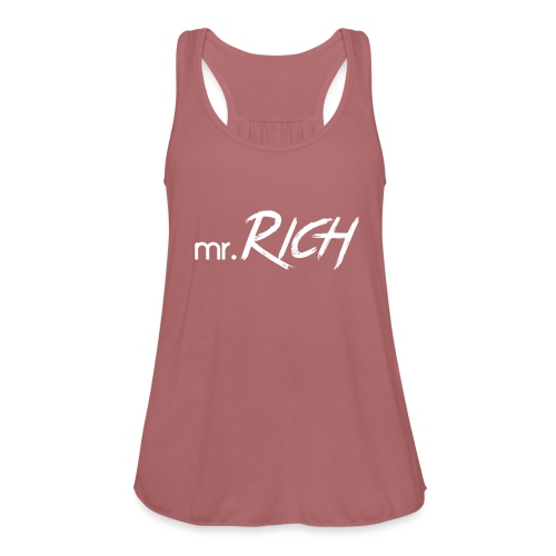 Mr. Rich - Federleichtes Frauen Tank Top
