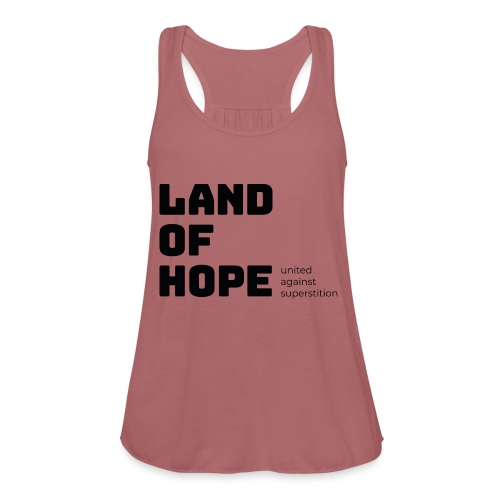 Land of Hope - Featherweight Women's Tank Top