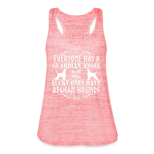 Afghan Hound Angels 2 - Featherweight Women's Tank Top