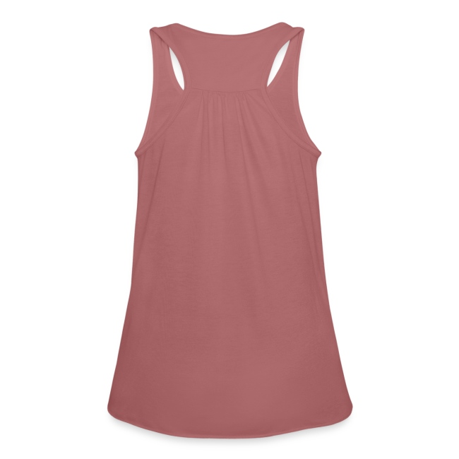 Vorschau: simple woman cat books - Federleichtes Frauen Tank Top