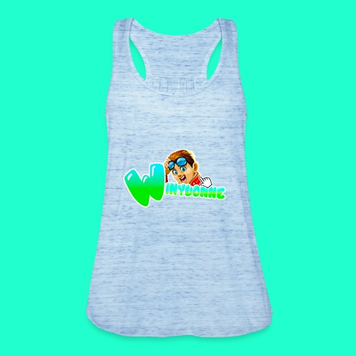 Character ^^ - Featherweight Women's Tank Top