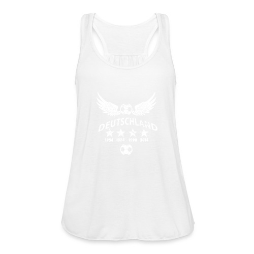 Germany football 2018 - Frauen Tank Top von Bella