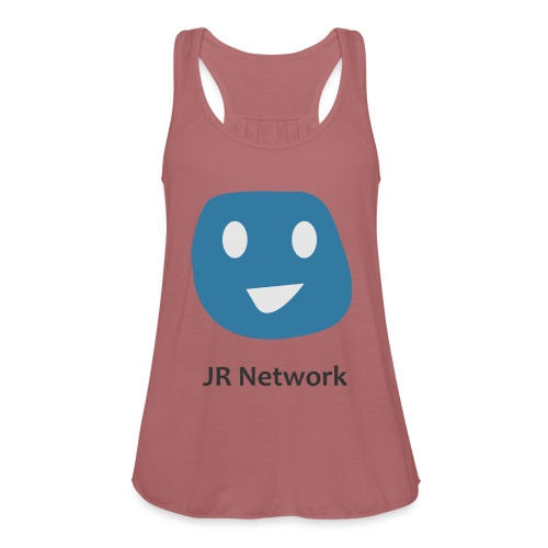 JR Network - Women's Tank Top by Bella