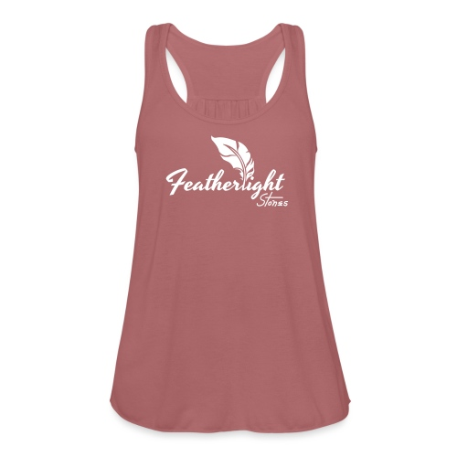 Featherlight Stones 3c - Frauen Tank Top von Bella