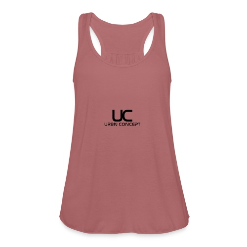 URBN Concept - Featherweight Women's Tank Top