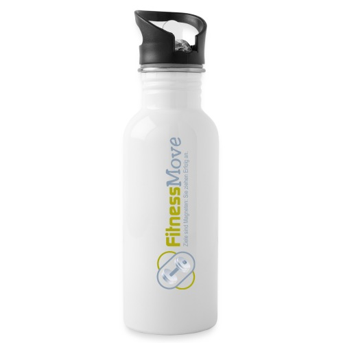 PNG transparent 5000 Pix png - Trinkflasche