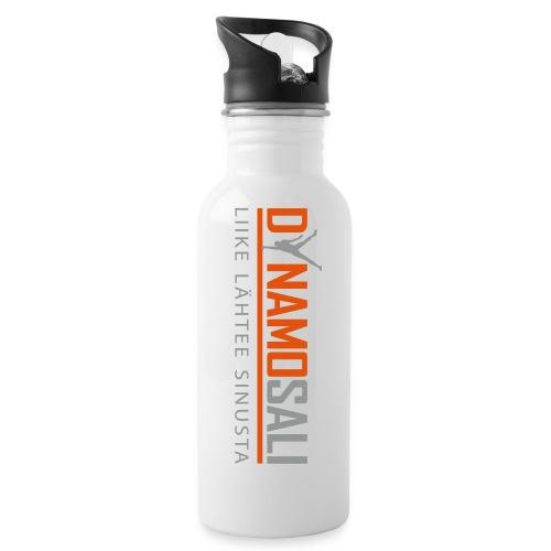 DynamoSALI_logo - Juomapullot