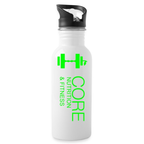 Core Logo Vector - Water Bottle