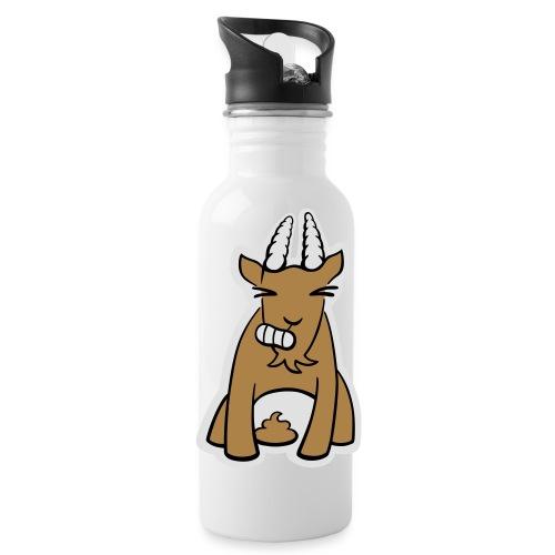 Scheissbock - Trinkflasche
