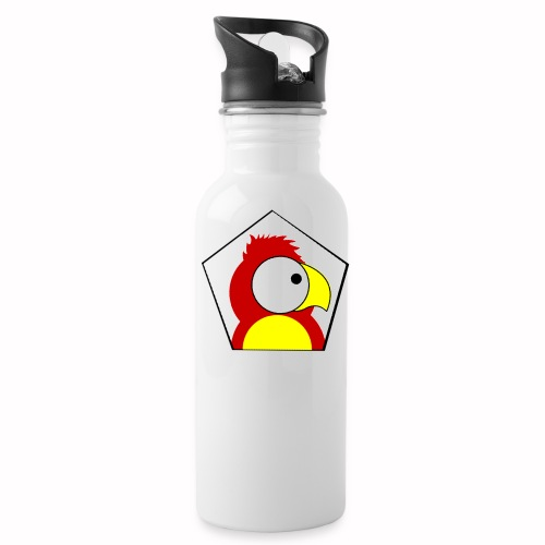 MASSIVE LOGO - Water Bottle