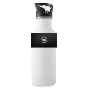 Mousepad! - Water Bottle