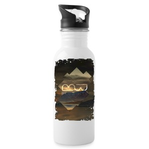 Women's shirt Album Art - Water Bottle