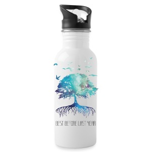 Men's shirt Next Nature Light - Water Bottle