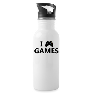 I Love Games 3 - Cantimplora