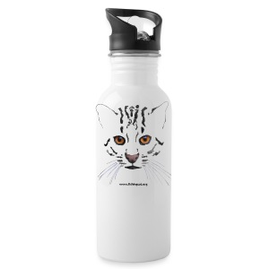 viverrina 1 - Water Bottle