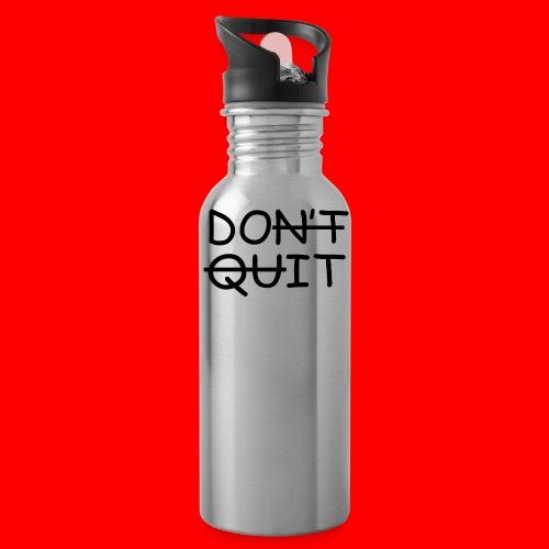 Don't Quit, Do It - Drikkeflaske