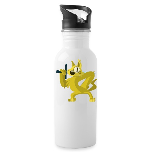 Schola Gladiatoria Lynx - Water Bottle