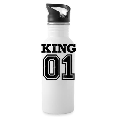 King 01 - Gourde
