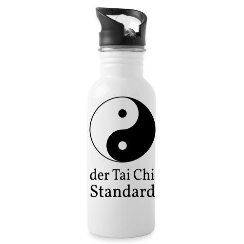 der Tai Chi Standard - Trinkflasche