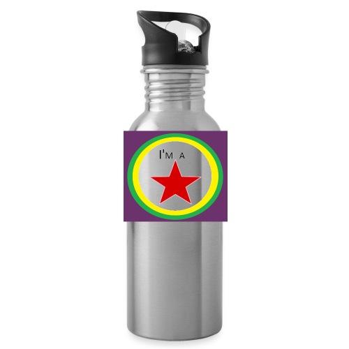 I'm a STAR! - Water Bottle