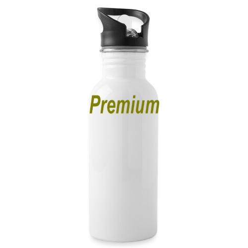 Premium - Water Bottle
