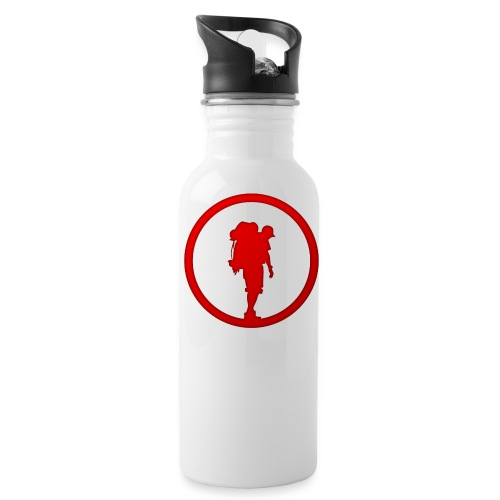 Outdoor Technica Icon - Water Bottle